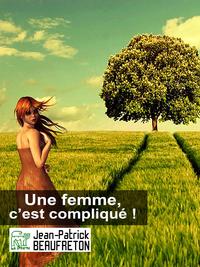 Livre numérique Une femme, c'est compliqué