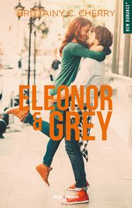 Livre numérique Eleonor & Grey - extrait offert -