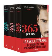 Livre numérique 365 JOURS - La trilogie