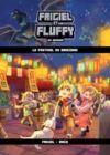 Livre numérique Frigiel et Fluffy, Les Origines, tome 3 : Le Festival de Dragonia