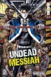 Livre numérique Undead Messiah manga volume 2