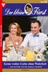 Livre numérique Der kleine Fürst 197 – Adelsroman