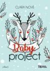 Libro electrónico Baby project