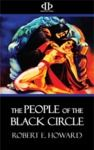 Livro digital The People of the Black Circle