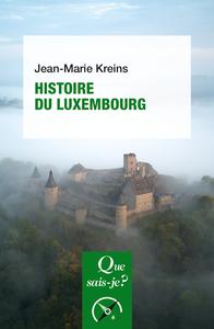 Livre numérique Histoire du Luxembourg