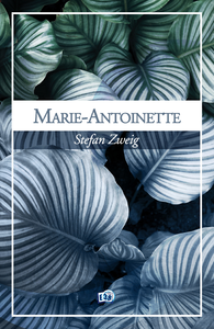Electronic book Marie-Antoinette