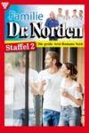 Electronic book Familie Dr. Norden Staffel 2 – Arztroman