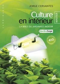 Livre numérique Culture en intérieur - Master Edition