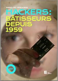 Livre numérique Hackers : Bâtisseurs depuis 1959