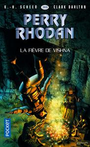 Livre numérique Perry Rhodan n°369 : La Fièvre de Vishna