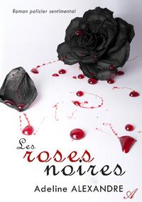 Livre numérique Les Roses Noires
