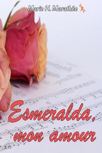 Livre numérique Esmeralda, mon amour