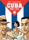Livre numérique Cuba père et fils