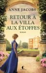 Libro electrónico Retour à la villa aux étoffes