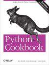 Livre numérique Python Cookbook