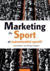 Livre numérique Marketing du sport et événementiel sportif