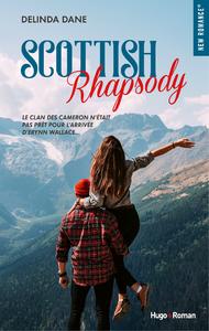 Livre numérique Scottish Rhapsody - Extrait offert