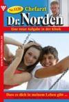 Livre numérique Chefarzt Dr. Norden 1120 – Arztroman