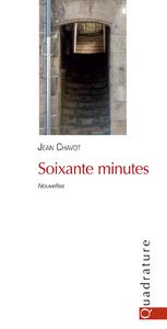 Livre numérique Soixante minutes