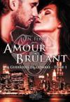 Libro electrónico Amour Brûlant