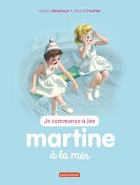 Livre numérique Martine à la mer
