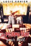 Livre numérique Un pyjama sexy pour Noël