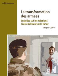 Livre numérique La transformation des armées