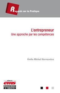 Livre numérique L'entrepreneur