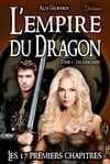 E-Book L'Empire du Dragon - Tome 1 - Les 17 premiers chapitres