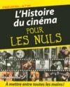 Electronic book L'Histoire du cinéma Pour les Nuls