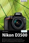 E-Book Nikon D3500 - Für bessere Fotos von Anfang an