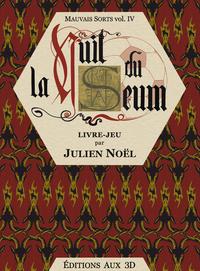Livre numérique La Nuit du seum