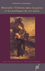 Livre numérique Masculin / Féminin dans la poésie et les poétiques du XIXe siècle