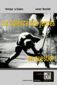 Livre numérique La violence des jeunes en questions