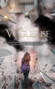 Livre numérique La Vogueuse