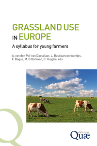 Electronic book Grassland use in Europe