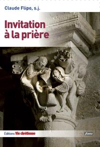 Livre numérique Invitation à la prière