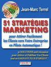 Livre numérique 51 Stratégies Marketing