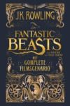 Electronic book Fantastic Beasts and Where to Find Them: het complete filmscenario