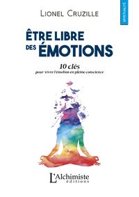Livre numérique Être libre des émotions