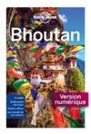 Livre numérique Bhoutan - 1ed