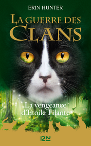 Livre numérique Guerre des Clans HS : La Vengeance d'Étoile filante
