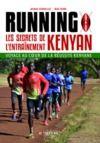 Livre numérique Running – Les Secrets de l'Entraînement Kenyan
