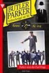 Livre numérique Butler Parker 214 – Kriminalroman
