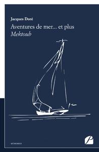 Livre numérique Aventures de mer... et plus