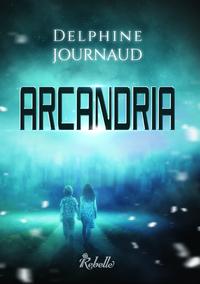 Livre numérique Arcandria