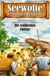 Livre numérique Seewölfe - Piraten der Weltmeere 717