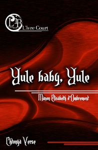 Electronic book Yule baby, Yule