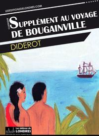 Livre numérique Supplément au voyage de Bougainville