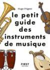Livre numérique Le petit guide des instruments de musique